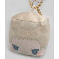 Plush Key Chain - Ace of Diamond / Narumiya Mei