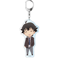 Big Key Chain - Shomin Sample