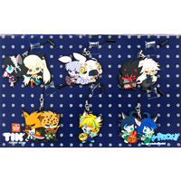 Rubber Strap - SHOW BY ROCK!!