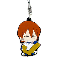 Rubber Strap - Ace of Diamond / Isashiki Jun