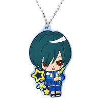 Rubber Charm - High Speed! / Kirishima Ikuya