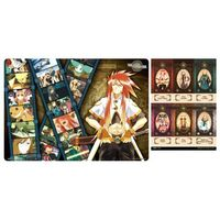 Desk Mat - Tales of the Abyss