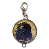Animate Cafe Limited - Metal Charm - Haikyuu!! / Nishinoya Yuu