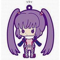 Rubber Strap - Tales of Graces / Sophie