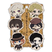 Commuter pass case - Bungou Stray Dogs