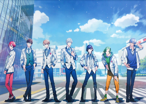 Tapestry - B-Project: Kodou*Ambitious