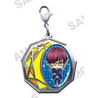 Metal Charm - Charm Collection - B-Project: Kodou*Ambitious / Sekimura Mikado