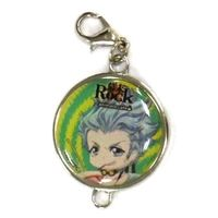 Animate Cafe Limited - Metal Charm - Bakumatsu Rock / Takasugi Shinsaku