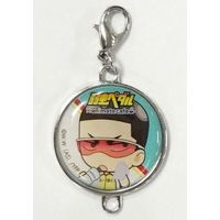 Animate Cafe Limited - Metal Charm - Yowamushi Pedal / Kinjo Shingo