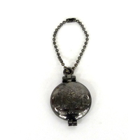 Pocket Watch - Blue Exorcist