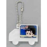 Acrylic Charm - Ace of Diamond / Chris Yū Takigawa