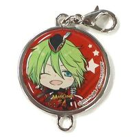 Animate Cafe Limited - Metal Charm - MARGINAL#4 / Nomura L