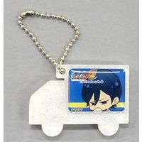 Animate Cafe Limited - Acrylic Charm - Ace of Diamond / Furuya Satoru
