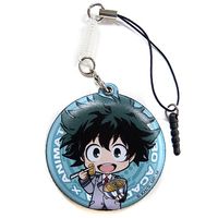 Animate Cafe Limited - My Hero Academia / Midoriya Izuku