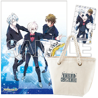 Smartphone Wallet Case for All Models - IDOLiSH7 / TRIGGER