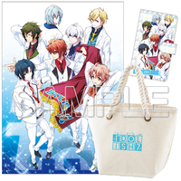 Smartphone Wallet Case for All Models - IDOLiSH7