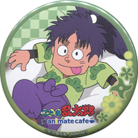 Animate Cafe Limited - Trading Badge - Failure Ninja Rantarou / Nanamatsu Koheita