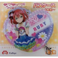 Commuter pass case - Love Live! Sunshine!! / Kurosawa Ruby