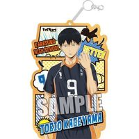 Commuter pass case - Haikyuu!! / Kageyama Tobio