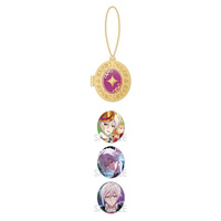 Key Chain - IDOLiSH7 / Kujou Ten