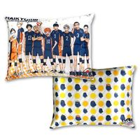 Mini Cushion - Haikyuu!! / Karasuno High School