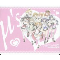 Mouse Pad - Love Live