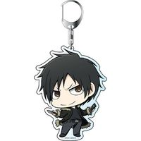 Big Key Chain - Durarara!! / Izaya Orihara