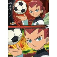 Card Collection - Inazuma Eleven Series