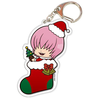 Acrylic Key Chain - Ace of Diamond / Kominato Haruichi