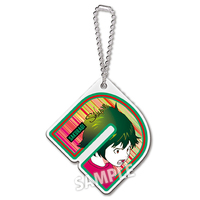 Key Chain - DAYS / Narukami Shuuji