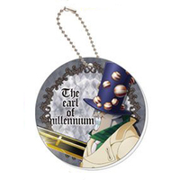 Mirror - Trading Mirror Charm - D.Gray-man / The Earl of Millennium