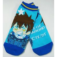 Socks - Ace of Diamond / Sawamura Eijun
