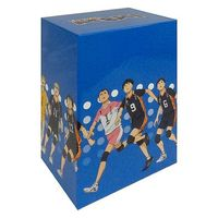 Storage Box - Haikyuu!!
