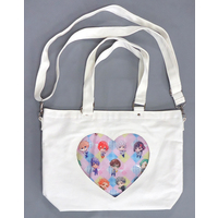 Tote Bag - B-Project: Kodou*Ambitious