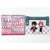 Greeting Card - Gintama / Kamui & Takasugi
