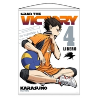 Tapestry - Haikyuu!! / Nishinoya & Karasuno High School