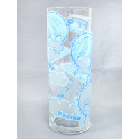 Tumbler, Glass - Free! (Iwatobi Swim Club)