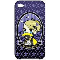 Smartphone Cover - Daughter of Evil / Kagamine Rin