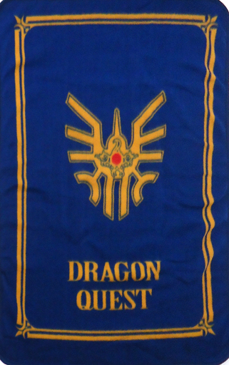 Blanket - Dragon Quest