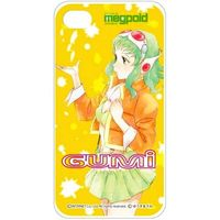 Smartphone Cover - VOCALOID / GUMI