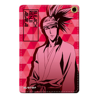 Commuter pass case - Bleach / Abarai Renji