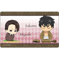 Card Stickers - Joker Game / Sakuma & Miyoshi