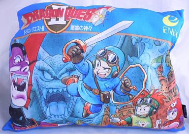 Cushion - Dragon Quest