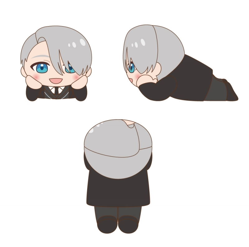 Magnet - Yuri!!! on Ice / Victor Nikiforov