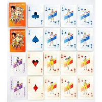 Playing Card - Yowamushi Pedal