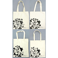 (Full Set) Tote Bag - Yowamushi Pedal
