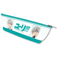 Pen case - Yuri!!! on Ice / Victor Nikiforov