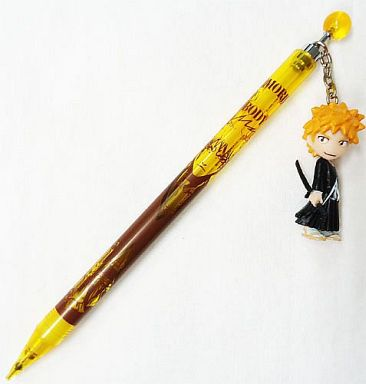 Mechanical pencil - Bleach / Ichigo Kurosaki