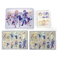 Metal Stickers - VOCALOID / All Characters