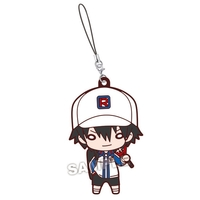 Rubber Mascot - Prince Of Tennis / Echizen Ryoma